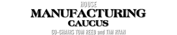 House Manufacturing Caucus